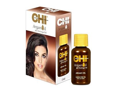 Arganový olej na poškozené vlasy CHI (Argan Oil)