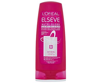 Loreal Paris Balzám pro oslnivý lesk vlasů Elseve Nutri-Gloss Luminizer