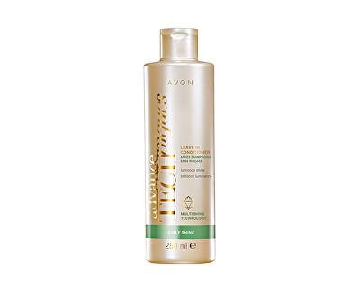 Balzám pro rychlou úpravu vlasů Daily Shine (Quick Touch Leave In Conditioner)