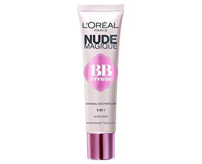Loreal Paris BB krém SPF 20 Nude Magique (Bare Skin Beautifier) 30 ml