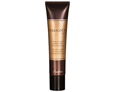 Guerlain Tónovací make-up Terracotta Skin (Healthy Glow Foundation Second-Skin Effect) 30 ml
