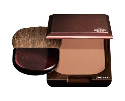 Shiseido Bronzující pudr (Bronzer) 12 g