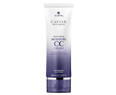 Caviar Replenishing Moisture CC Cream
