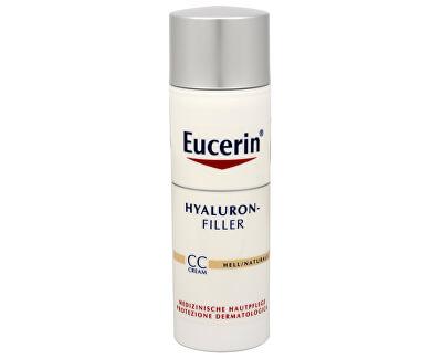 CC krém SPF 15 Hyaluron-Filler 50 ml