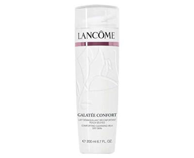 Lancome Čisticí mléko pro suchou pleť Galatée Confort (Comforting Cleansing Milk)