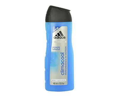 Climacool tusfürdő férfiaknak 3 az 1-ben(Shower Gel Body Hair Face)