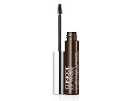 Culoare tonifiantă 24 de ore pentru sprâncene Just Browsing (Brush-On Styling Mousse) 2 ml