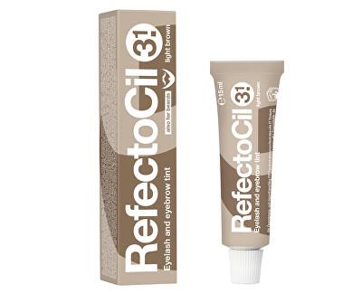 Wimpern- und Brauenfarbe Refectocil 15 ml