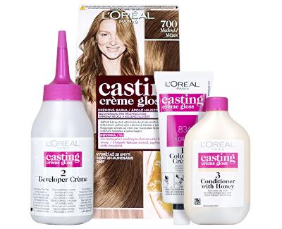 Barva na vlasy Casting Crème Gloss