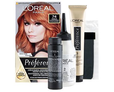 Barva na vlasy Récital Préférence