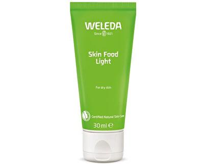 Hydratační a vyživující krém Skin Food Light - SLEVA - poškozená krabička