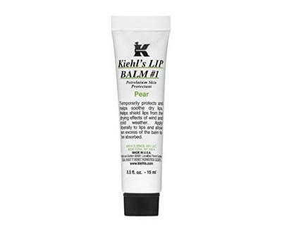 Hydratující balzám na rty (Lip Balm) 15 ml