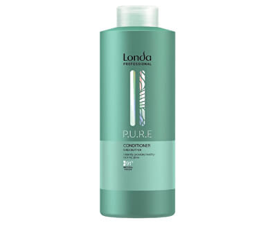 Jemný kondicionér pro suché vlasy bez lesku P.U.R.E (Conditioner)