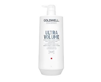 Kondicionér pro objem jemných vlasů Dualsenses Ultra Volume (Bodifying Conditioner)