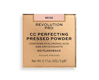 Lisovaný pudr CC Perfecting (Pressed Powder) 5 g