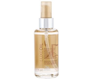 Luxusní olej na vlasy LuxeOil SP