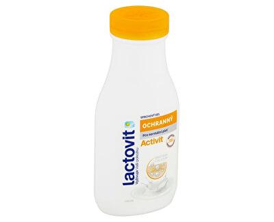 Ochranný sprchový gel Activit 500 ml - SLEVA - ulomené víčko