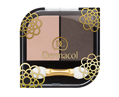 Oční stíny Duo (Eye Shadow) 0,5 g