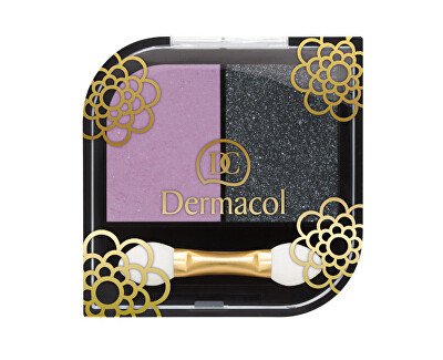 Oční stíny Duo (Eye Shadow) 5 g