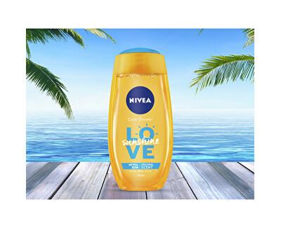 Osvěžující sprchový gel Love Sunshine