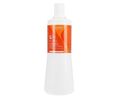Oxidační emulze pro demi permanentní barvu na vlasy Londa (Oxidations Emulsion) 1000 ml
