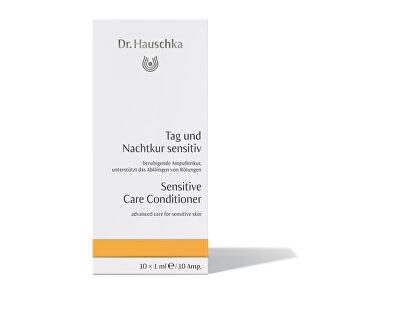 Pleťová kúra pro citlivou pokožku Sensitiv (Sensitive Care Conditioner)