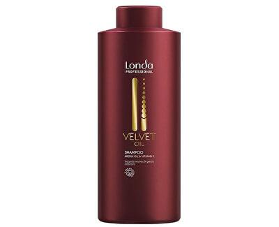 Revitalizační šampon s arganovým olejem Velvet Oil (Shampoo)