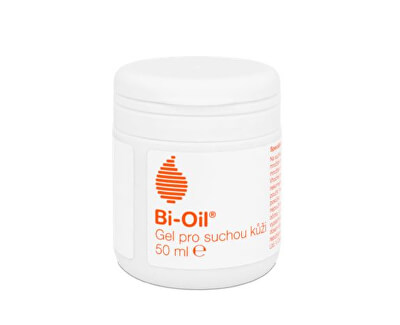 Telový gél pre suchú pokožku (PurCellin Oil)
