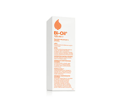Ulei natural multifuncțional Bi-Oil Purcellin Oil