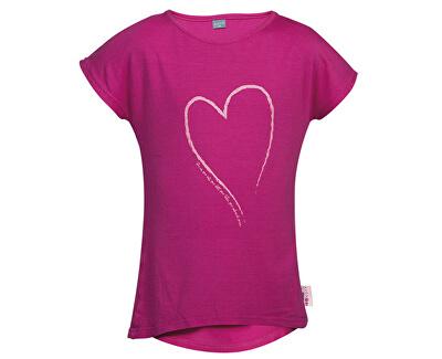 Avon Dětské tričko proti rakovině prsu 2015