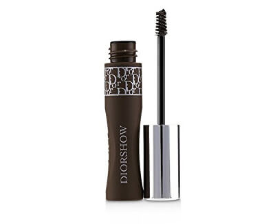 Rimel pentru sprâncene Diorshow Pump'N'Brow (Brow Mascara) 5 ml