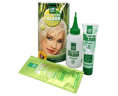Dlouhotrvající barva na vlasy 100 ml (Long Lasting Colour)