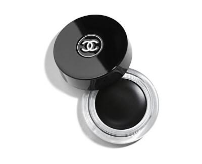 Dlouhotrvající gelové oční linky Calligraphie De Chanel (Intense Cream Eyeliner) 4 g