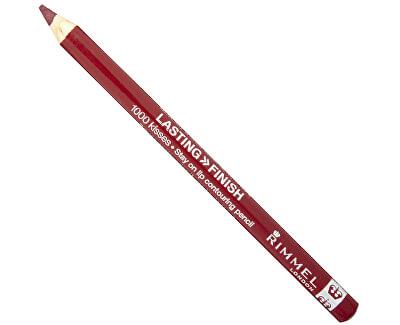 Dlouhotrvající konturovací tužka Lasting Finish (1000 Kisses Stay on Lip) 1,2 g