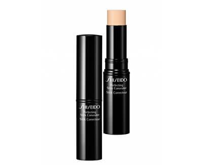 Shiseido Dlouhotrvající korektor (Perfecting Stick Concealer) 5 g
