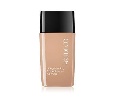 Dlouhotrvající make-up (Long-Lasting Foundation) 30 ml