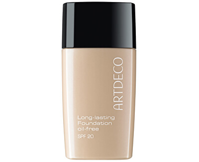 Artdeco Dlouhotrvající make-up SPF 20 (Long-Lasting Foundation) 30 ml