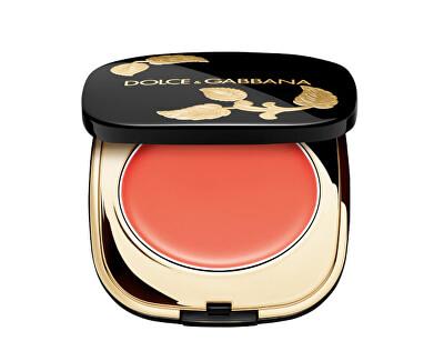 Fard de obraz cremos si culoare pentru buze  Dolce Blush (Creamy Cheek And Lip Colour) 4,8 g
