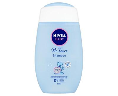 Nivea Extra jemný šampon pro děti Baby