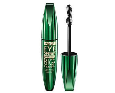 Astor Extra zvýrazňující řasenka Big & Beautiful (Eye Opener Mascara) 12 ml