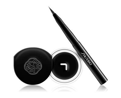 Gélová očná linka s aplikátorom (Inkstroke Gel Eyeliner) 4,5 g