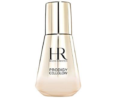 Rozjasňující tónovací make-up Prodigy Cellglow (Luminous Tint Concentrate) 30 ml