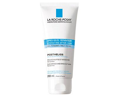 La Roche Posay Hydratační gel po opalování Posthelios (Melt-In Gel)