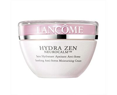 Lancome Hydratační krém pro všechny typy pleti Hydra Zen Neurocalm (Soothing Anti-Stress Moisturising Cream)