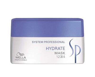 Wella Professional Hydratačná maska na vlasy SP Hydrate (Mask)