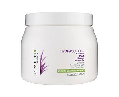 Matrix Hydratačná maska pre suché vlasy Biolage Hydrasource (Mask)