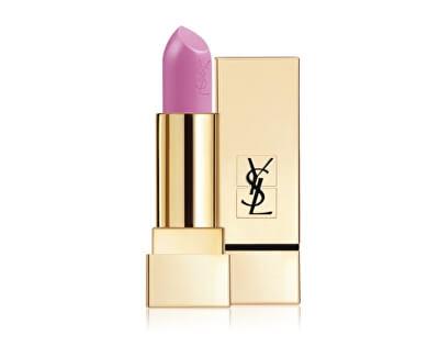 Hydratační rtěnka Rouge Pur Couture Satin Radiance (Hydration Lipstick) 3,8 ml