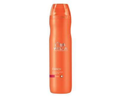 Wella Professional Hydratační šampon pro suché vlasy Enrich (Moisturizing Shampoo For Coarse Hair)
