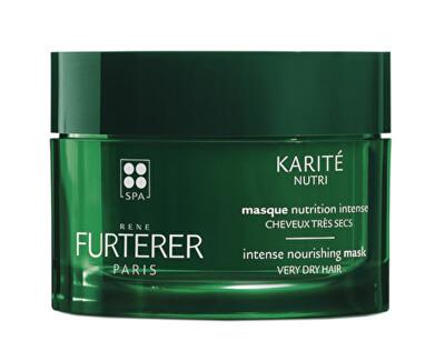 Intenzivně vyživující maska pro velmi suché vlasy Karité Nutri (Intense Nourishing Mask)