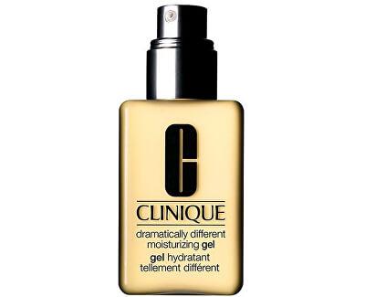 Clinique Intenzivní gel k doplnění hydratace pro smíšenou až mastnou pleť Dramatically Different (Moisturizing Gel)